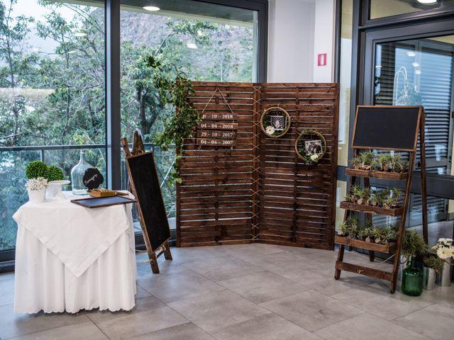 O casamento de Pedro e Maria em Câmara de Lobos, Madeira 46