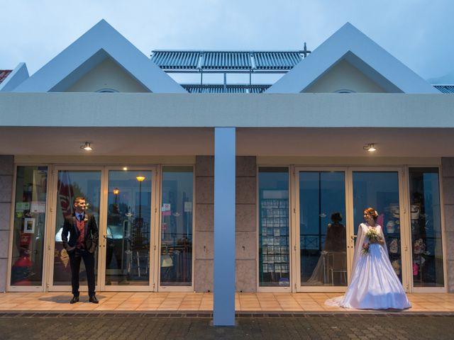O casamento de Pedro e Maria em Câmara de Lobos, Madeira 52