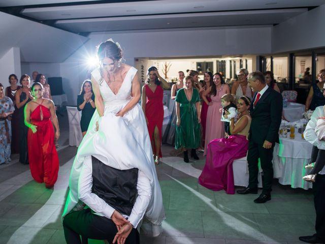 O casamento de Pedro e Maria em Câmara de Lobos, Madeira 64