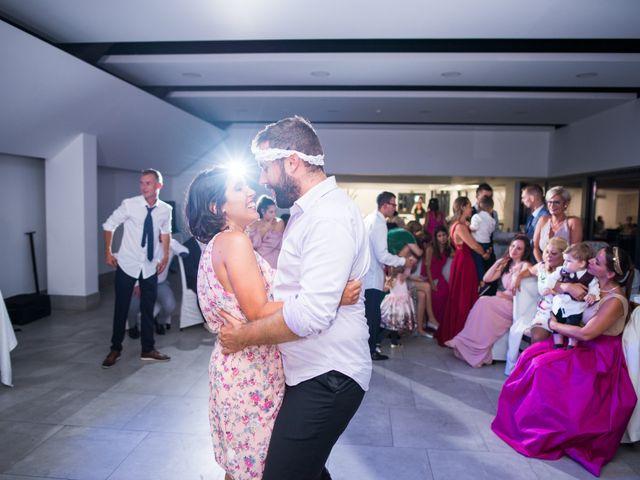 O casamento de Pedro e Maria em Câmara de Lobos, Madeira 67