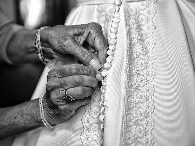 O casamento de Francisco e Joana em Bombarral, Bombarral 7