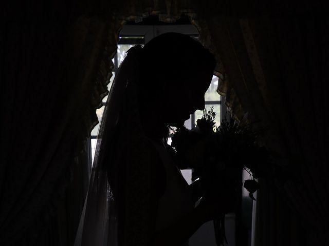 O casamento de Francisco e Joana em Bombarral, Bombarral 8
