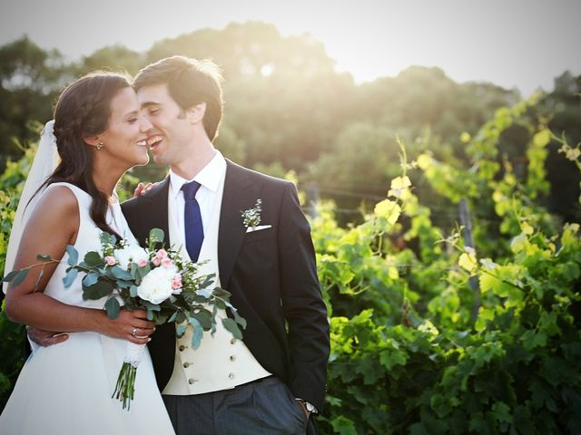 O casamento de Francisco e Joana em Bombarral, Bombarral 10