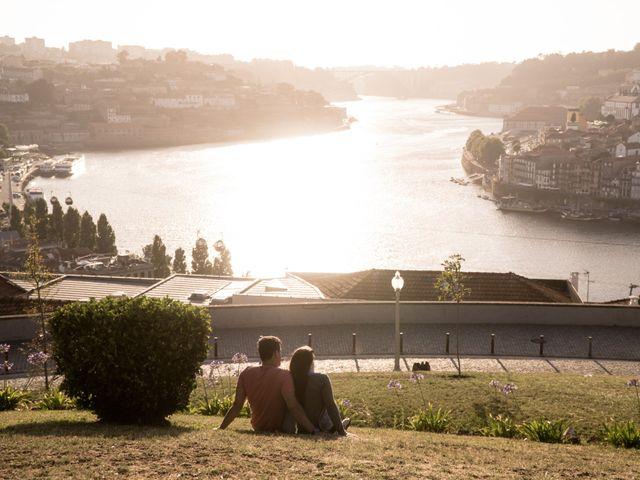 O casamento de Silvia e Pedro em Porto, Porto (Concelho) 3