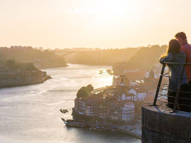 O casamento de Silvia e Pedro em Porto, Porto (Concelho) 6