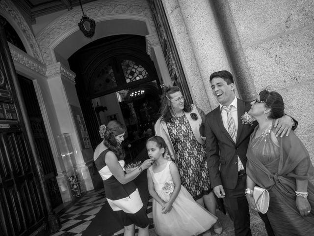 O casamento de Silvia e Pedro em Porto, Porto (Concelho) 13