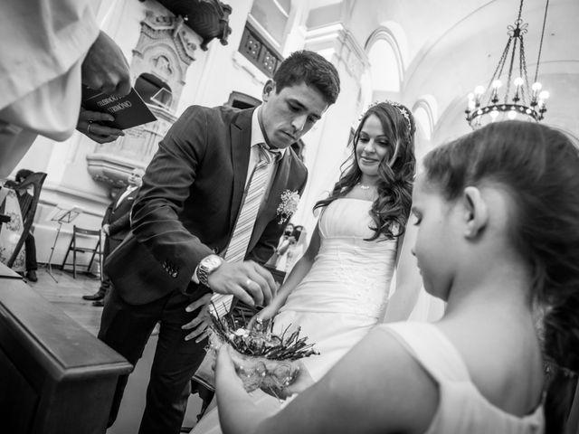 O casamento de Silvia e Pedro em Porto, Porto (Concelho) 15