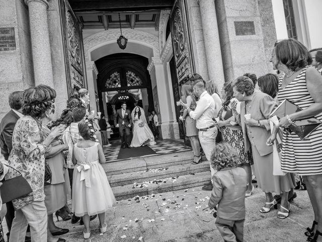 O casamento de Silvia e Pedro em Porto, Porto (Concelho) 17