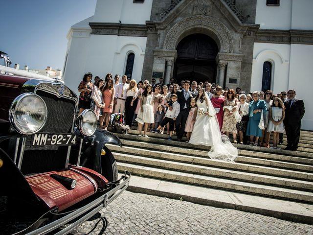 O casamento de Silvia e Pedro em Porto, Porto (Concelho) 19