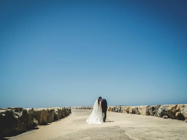 O casamento de Silvia e Pedro em Porto, Porto (Concelho) 2