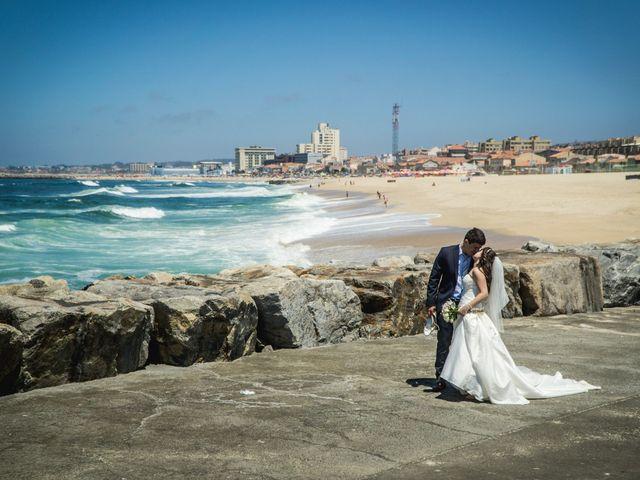 O casamento de Silvia e Pedro em Porto, Porto (Concelho) 22