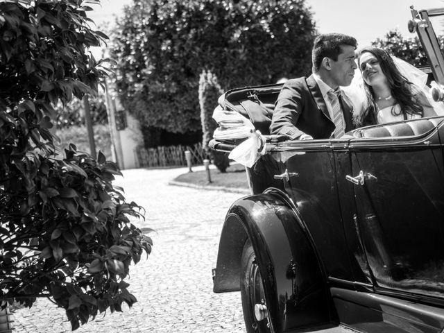 O casamento de Silvia e Pedro em Porto, Porto (Concelho) 24