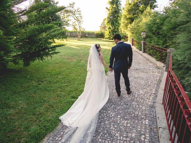 O casamento de Silvia e Pedro em Porto, Porto (Concelho) 26