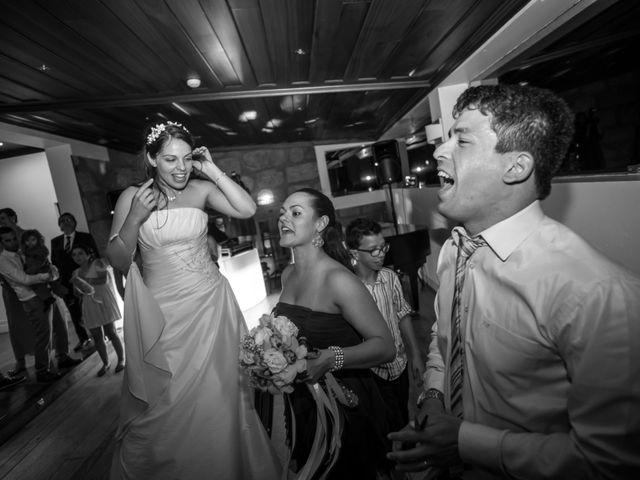 O casamento de Silvia e Pedro em Porto, Porto (Concelho) 35