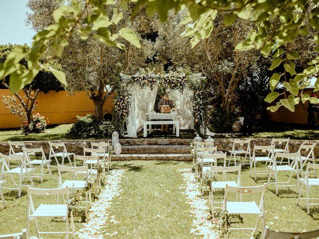 O casamento de Tiago e Filipa em Palmela, Palmela 69