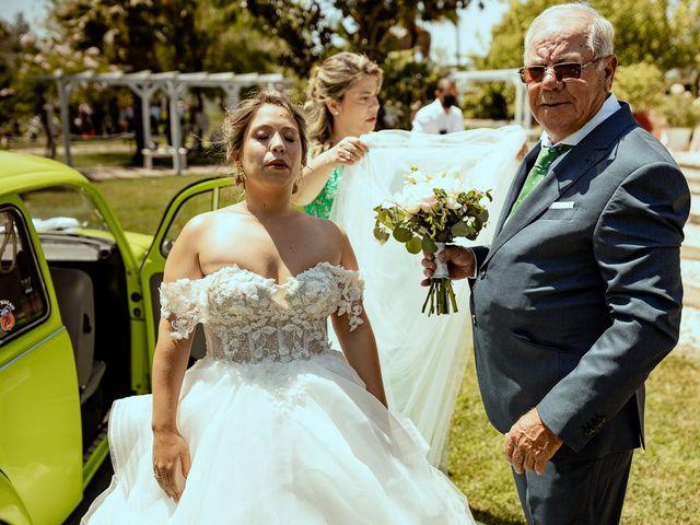 O casamento de Tiago e Filipa em Palmela, Palmela 75