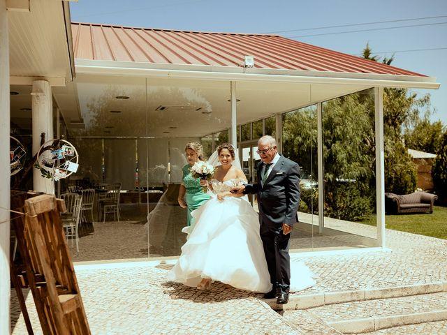 O casamento de Tiago e Filipa em Palmela, Palmela 77