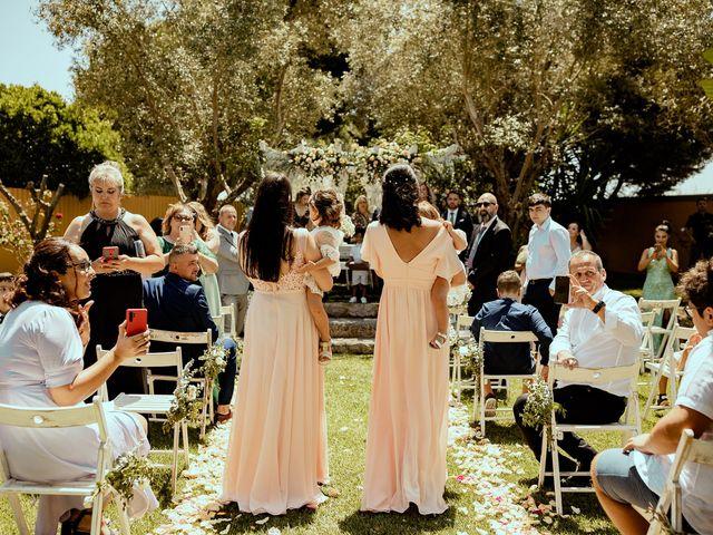 O casamento de Tiago e Filipa em Palmela, Palmela 79
