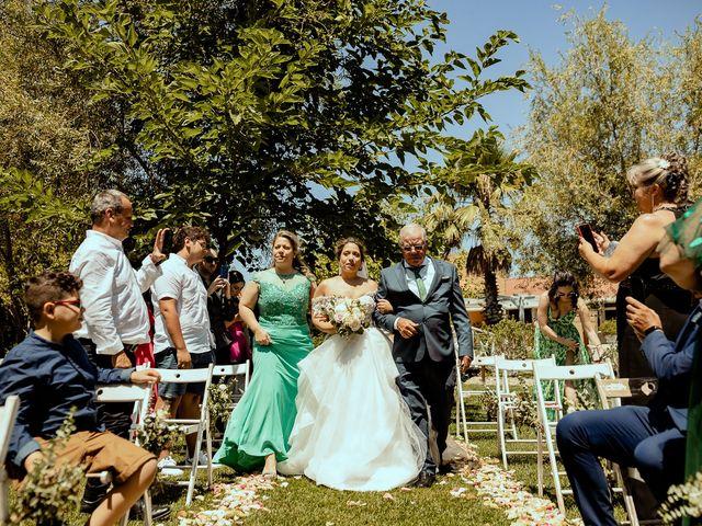 O casamento de Tiago e Filipa em Palmela, Palmela 80