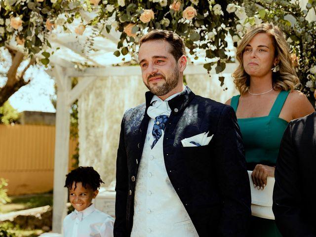 O casamento de Tiago e Filipa em Palmela, Palmela 81