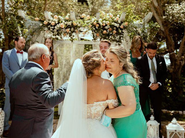 O casamento de Tiago e Filipa em Palmela, Palmela 82
