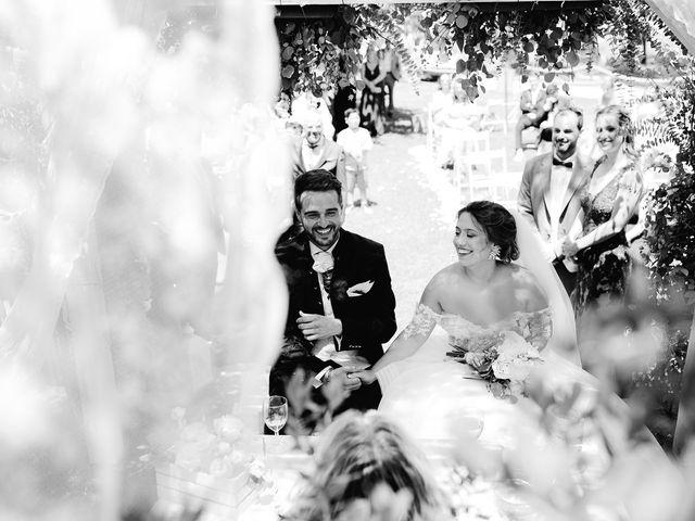 O casamento de Tiago e Filipa em Palmela, Palmela 86