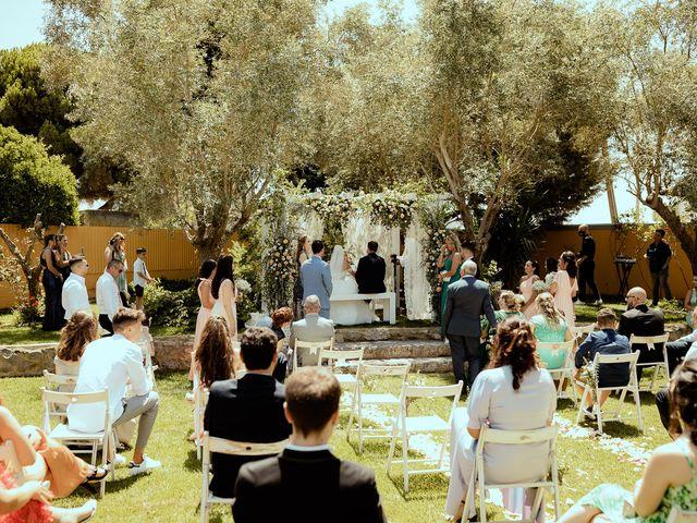 O casamento de Tiago e Filipa em Palmela, Palmela 88
