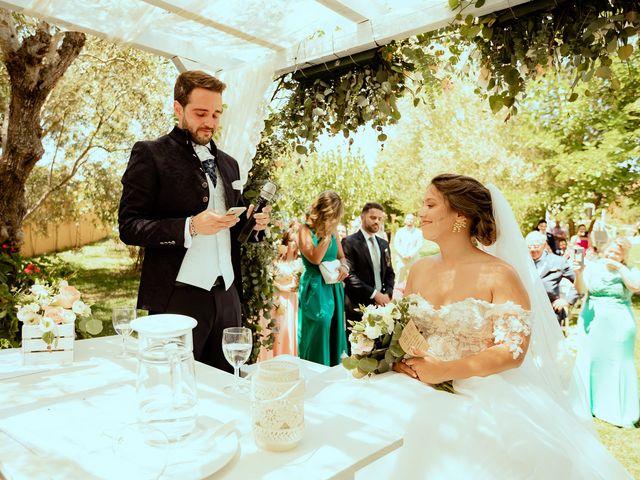 O casamento de Tiago e Filipa em Palmela, Palmela 92