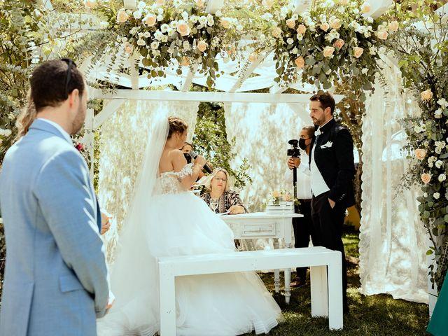 O casamento de Tiago e Filipa em Palmela, Palmela 94