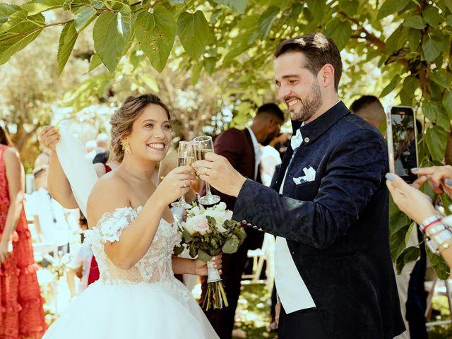 O casamento de Tiago e Filipa em Palmela, Palmela 110