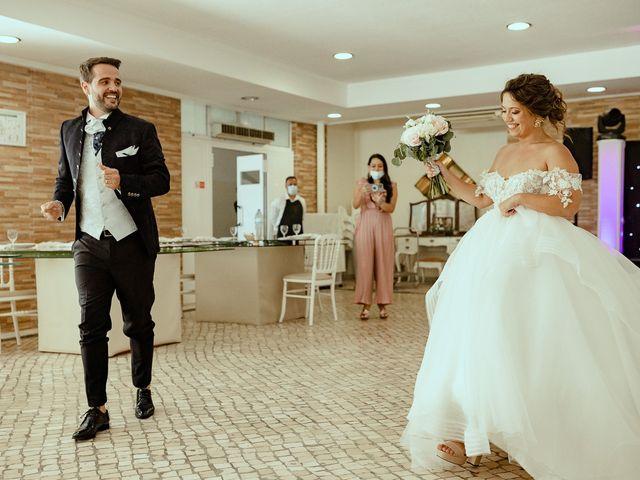 O casamento de Tiago e Filipa em Palmela, Palmela 115
