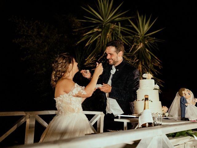 O casamento de Tiago e Filipa em Palmela, Palmela 149