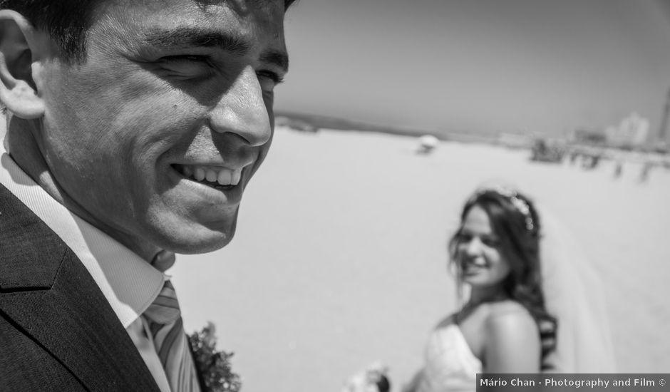O casamento de Silvia e Pedro em Porto, Porto (Concelho)