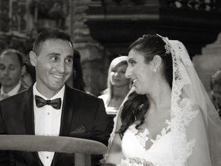 O casamento de Andreia e Alexandre 3