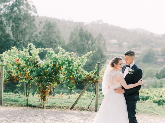 O casamento de Ekaterina e Raimo