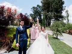 O casamento de Sónia e Tiago 1