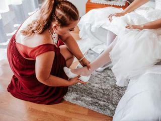 O casamento de Soraia e Tiago  1
