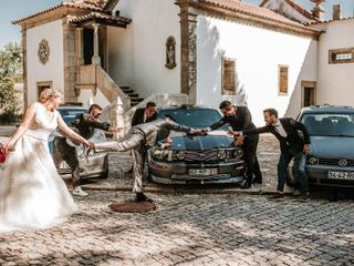 O casamento de Soraia e Tiago  3