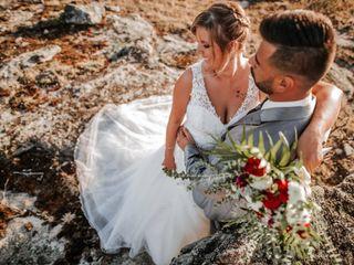 O casamento de Soraia e Tiago
