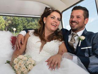 O casamento de Sara e Mauro 2