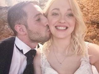 O casamento de Daniela  e Adriano  1