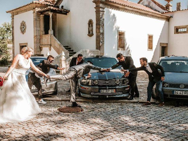O casamento de Tiago  e Soraia em Viana do Castelo, Viana do Castelo (Concelho) 2