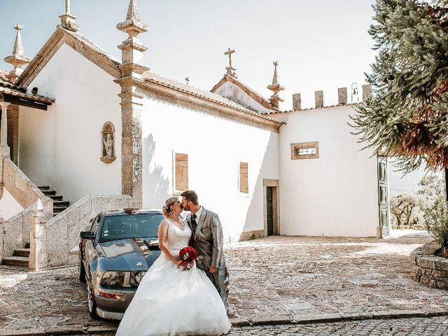 O casamento de Tiago  e Soraia em Viana do Castelo, Viana do Castelo (Concelho) 5