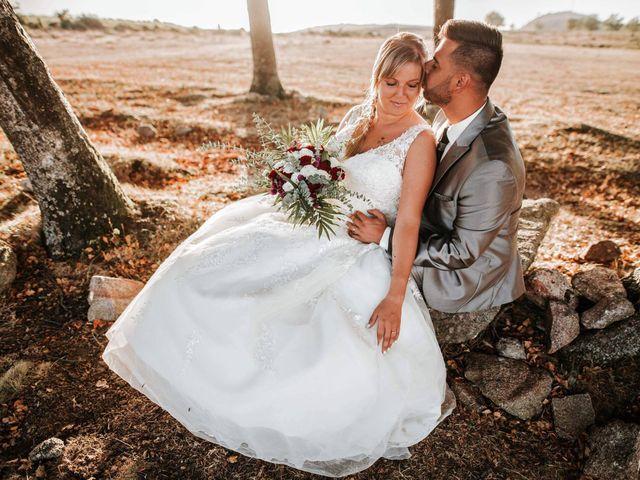 O casamento de Tiago  e Soraia em Viana do Castelo, Viana do Castelo (Concelho) 15