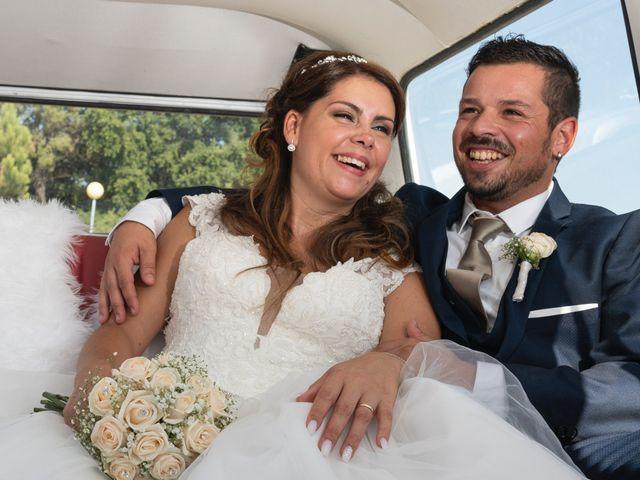 O casamento de Mauro e Sara em Azeitão, Setúbal (Concelho) 4