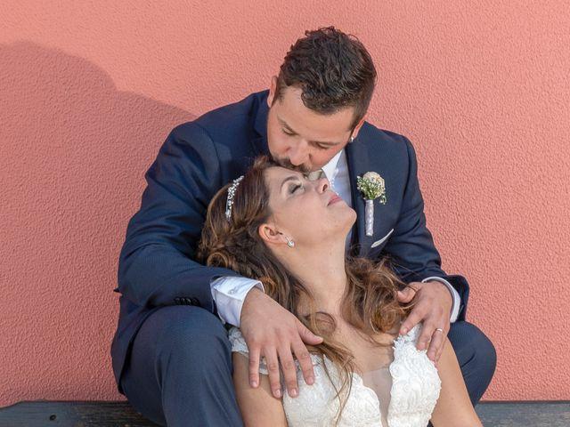 O casamento de Mauro e Sara em Azeitão, Setúbal (Concelho) 5