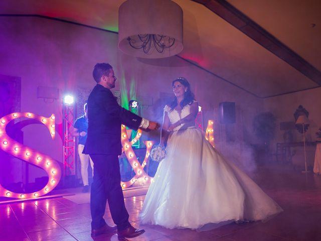 O casamento de Mauro e Sara em Azeitão, Setúbal (Concelho) 6