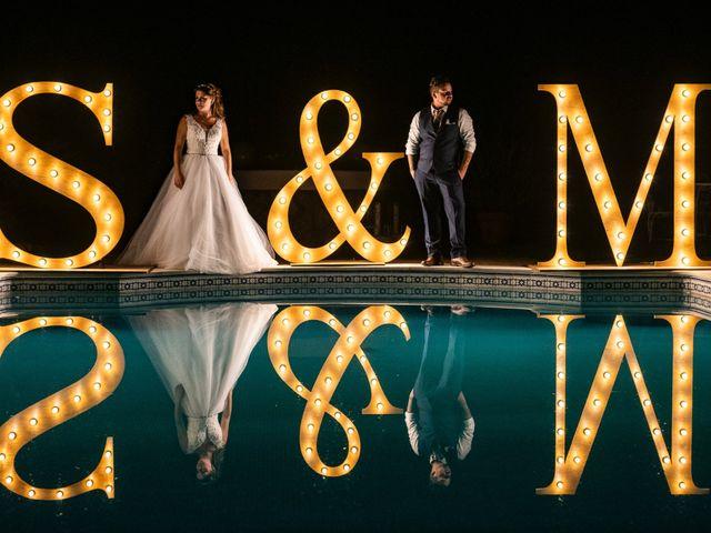 O casamento de Mauro e Sara em Azeitão, Setúbal (Concelho) 1
