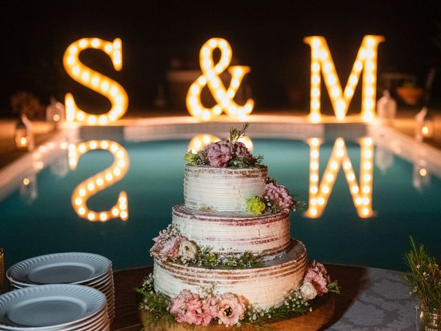 O casamento de Mauro e Sara em Azeitão, Setúbal (Concelho) 10