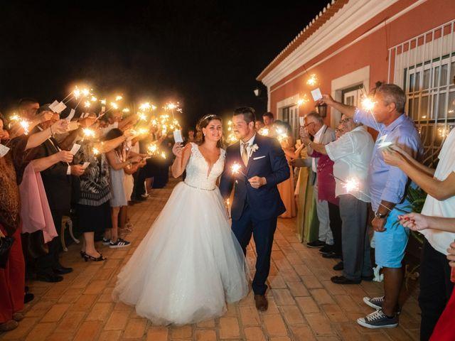 O casamento de Mauro e Sara em Azeitão, Setúbal (Concelho) 2